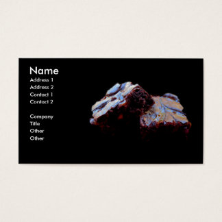 Brownie Business Cards