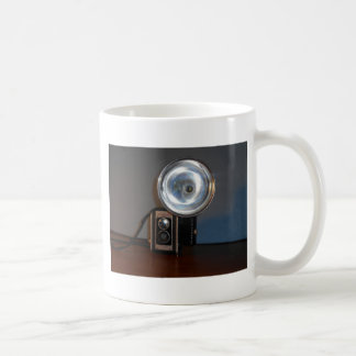 Brownie Camera Coffee Mugs