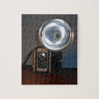 Brownie Camera Puzzles