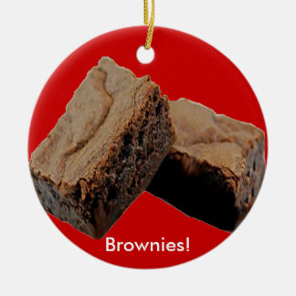 Brownies Ornament