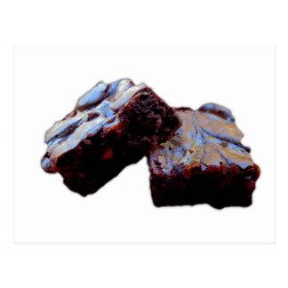 Brownies Postcard