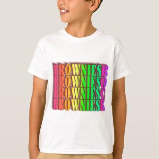 BROWNIESROCK T-Shirt