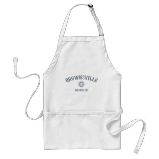 Brownsville Aprons