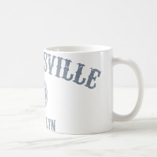 Brownsville Coffee Mug