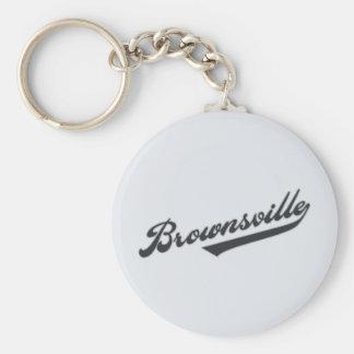Brownsville Keychains