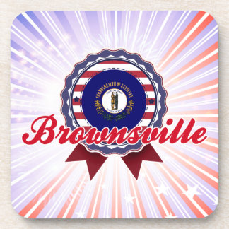 Brownsville KY Coaster