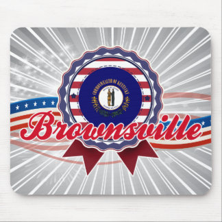 Brownsville KY Mouse Pads