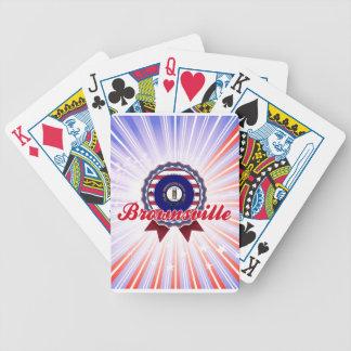 Brownsville KY Poker Cards