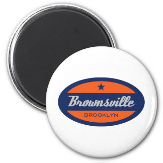 Brownsville Refrigerator Magnets