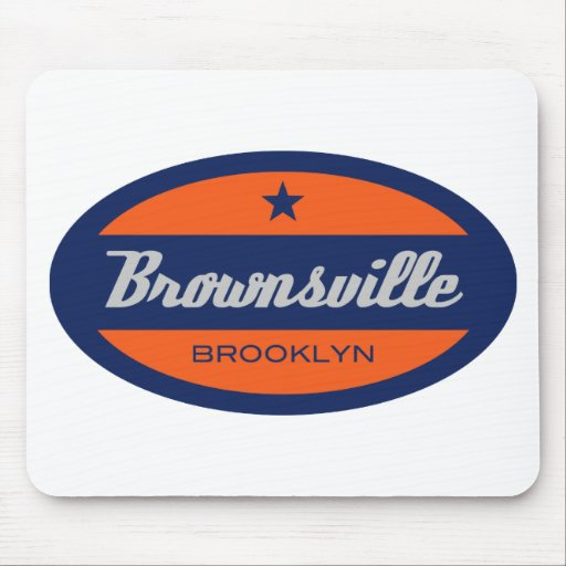 Brownsville Mousepads