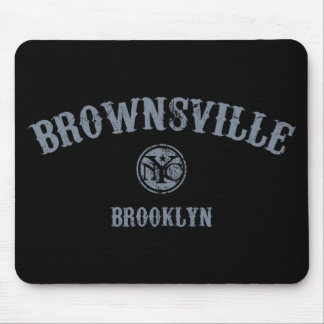 Brownsville Mouse Pads