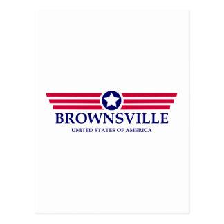 Brownsville Pride Postcard