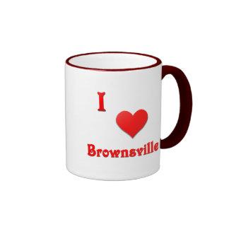 Brownsville -- Red Mugs