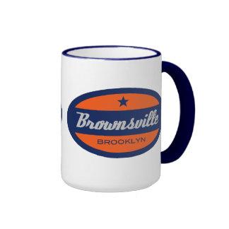 Brownsville Ringer Mug