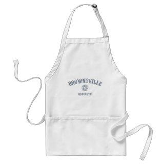 Brownsville Standard Apron