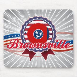 Brownsville TN Mousepad