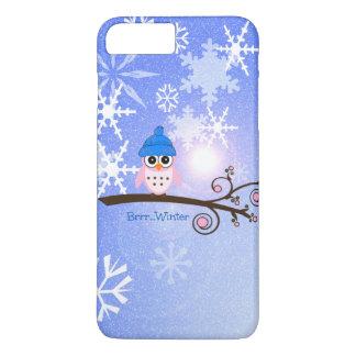 Brrr...Winter iPhone 8 Plus/7 Plus Case