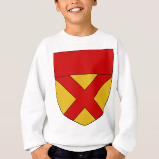 Bruce coat of arms.JPG Sweatshirt
