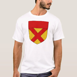 Bruce coat of arms.JPG T-Shirt