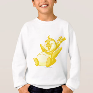 Bruce Gold Sweatshirt