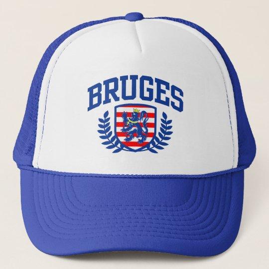 Bruges Cap