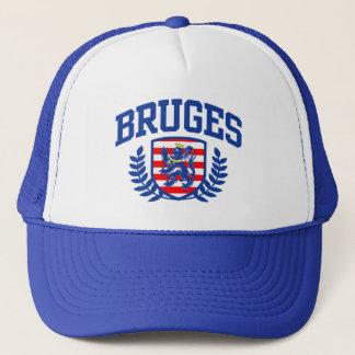 Bruges Trucker Hat