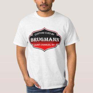Brugmann Cues 2 T-Shirt