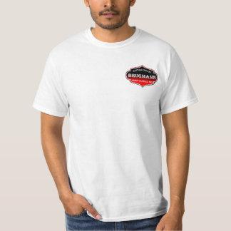 Brugmann Cues 3 T-Shirt