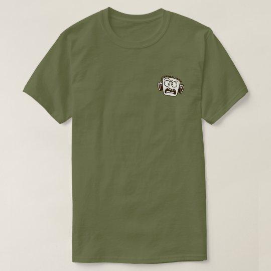 BrumBrum Klub T-Shirt