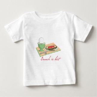 Brunch is Best Tee Shirts