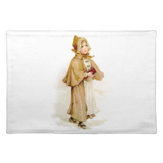 Brundage A Young Puritan Placemat