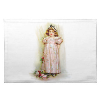 Brundage The Governor s Daughter Placemats