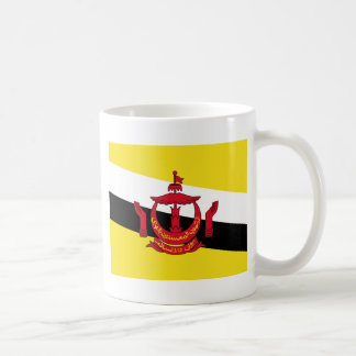Brunei BN Coffee Mug