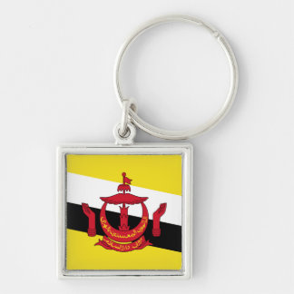 Brunei BN Key Ring
