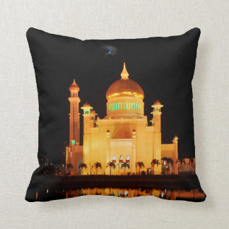 Brunei Cushion