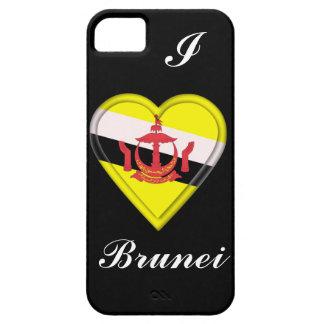 Brunei flag iPhone 5 cover