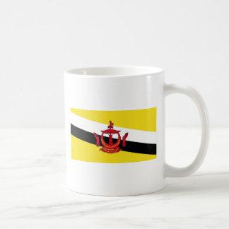Brunei Flag Mugs