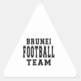 Brunei Football Team Stickers