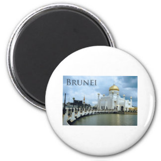 Brunei Magnet