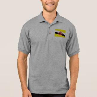Brunei Polo Shirt