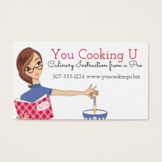 Brunette woman cooking baking cracking eggs