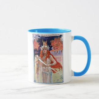 Brunhilde Mug