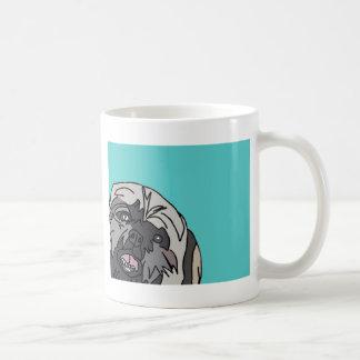 Bruno Coffee Mug