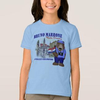 Bruno in Croatia T-Shirt