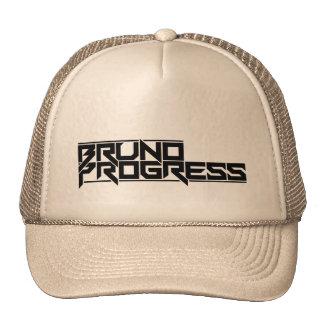 Bruno Progress Cap