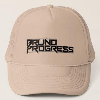 Bruno Progress Trucker Hat