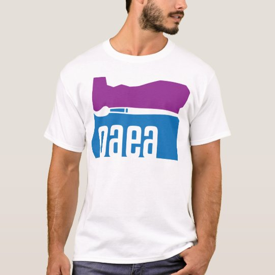 Brush Logo Shirt