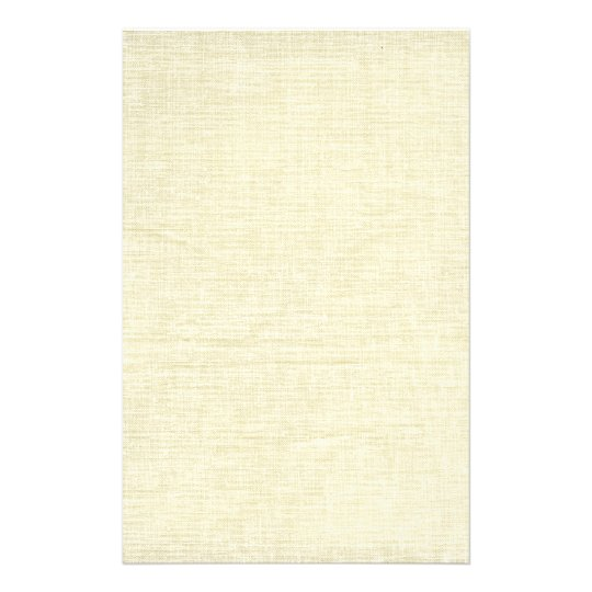 Brushed linen fabric texture // Lemon Drop Stationery