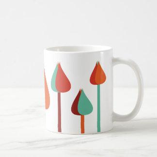 Brushes Coffee Mug