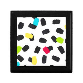 Brushstroke Brights Gift Box